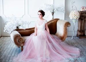 07 Свадебный стилист - Светлана Бовьё (Москва)