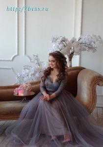 08 Свадебный стилист - Светлана Бовьё (Москва)