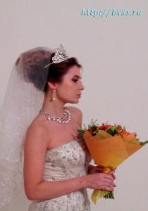 09 Свадебный стилист - Светлана Бовьё (Москва)